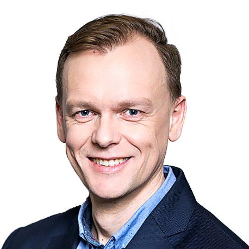 Bartosz Szwoch