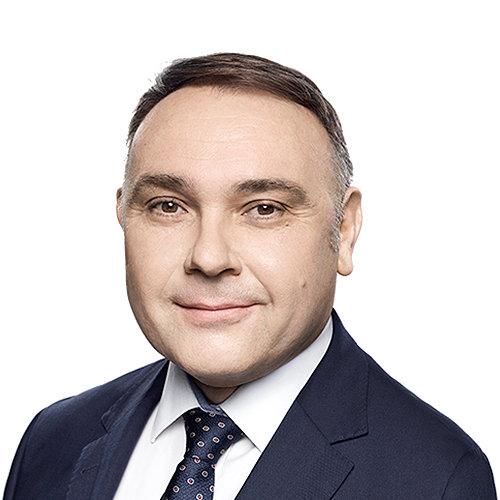 Maciej Gruber