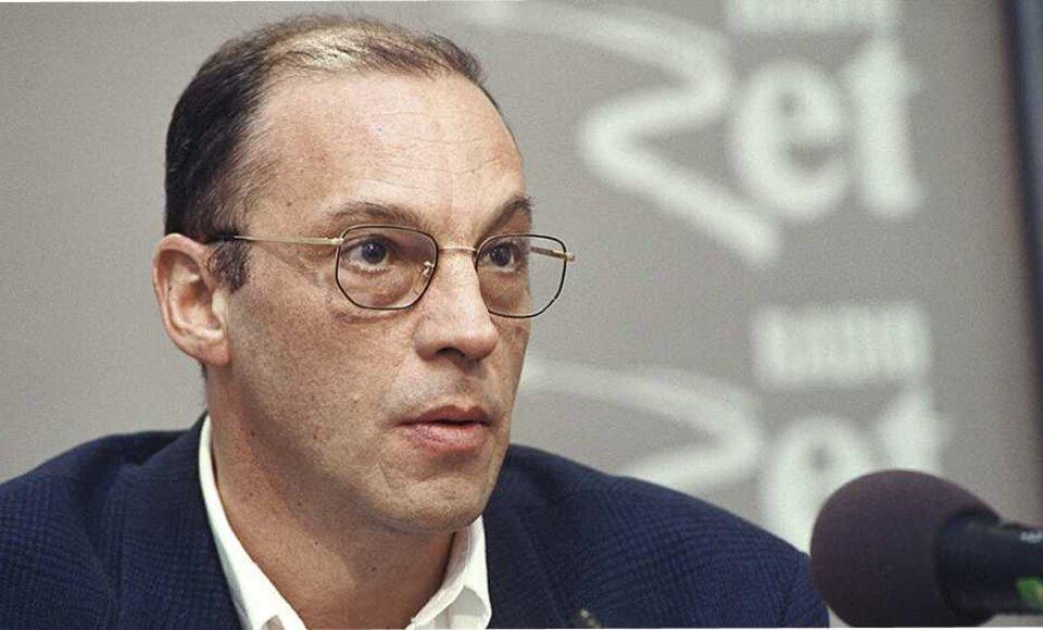 Andrzej Woyciechowski